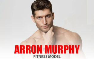 Fitness Model Arron Murphy