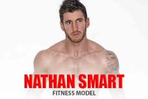 Fitness Model Nathan Smart