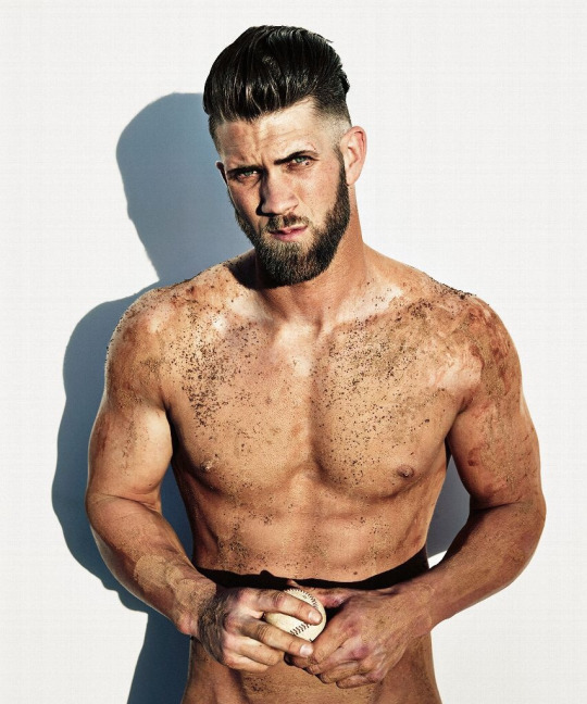 Bryce Harper | Baseball Player