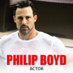 Philip Boyd | Actor