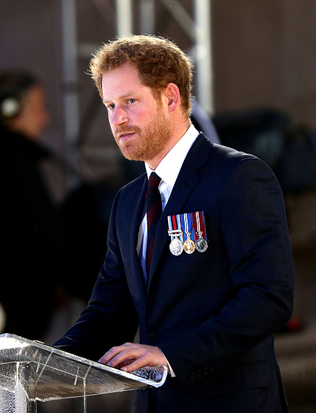 Prince Harry | Royalty