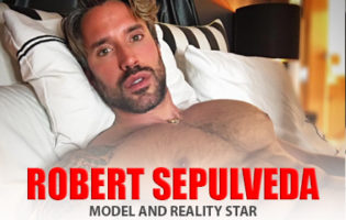 Actor and Reality Star Robert Sepúlveda Jr.
