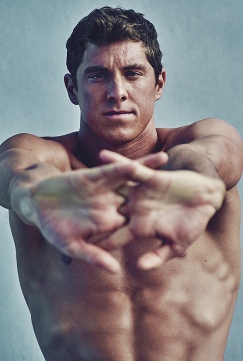 Conor Dwyer | Swimmer