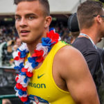 Devon Allen | Athlete