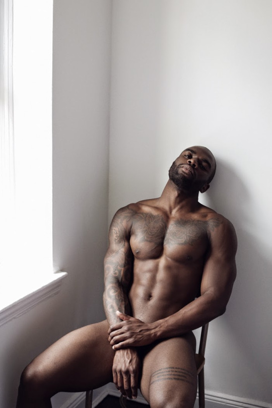 Kevin Carnell | Model