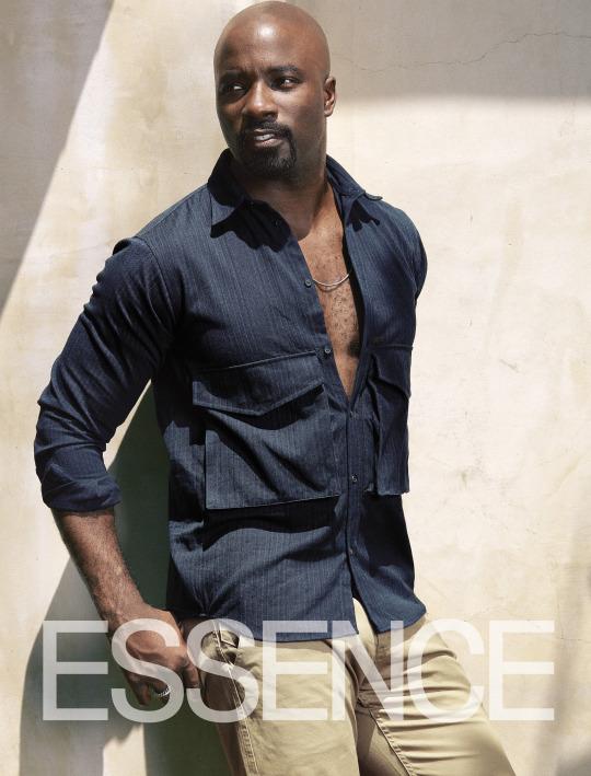 Mike Colter | Actor