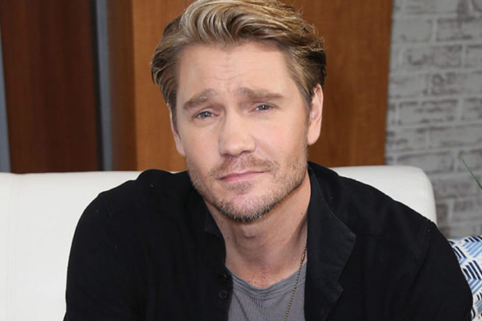 Chad Michael Murray | Actor