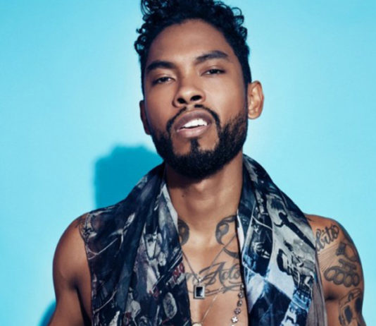Miguel | Singer and Songwriter