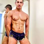 Beau Taylor   Male Model and Trainer