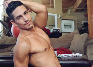 Beau Taylor | Male Model and Trainer