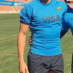 Domingo Miotti | Rugby Player