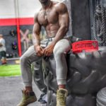 Jarrett Jenkins | Fitness Model