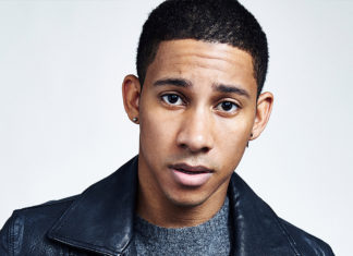 Keiynan Lonsdale | Actor
