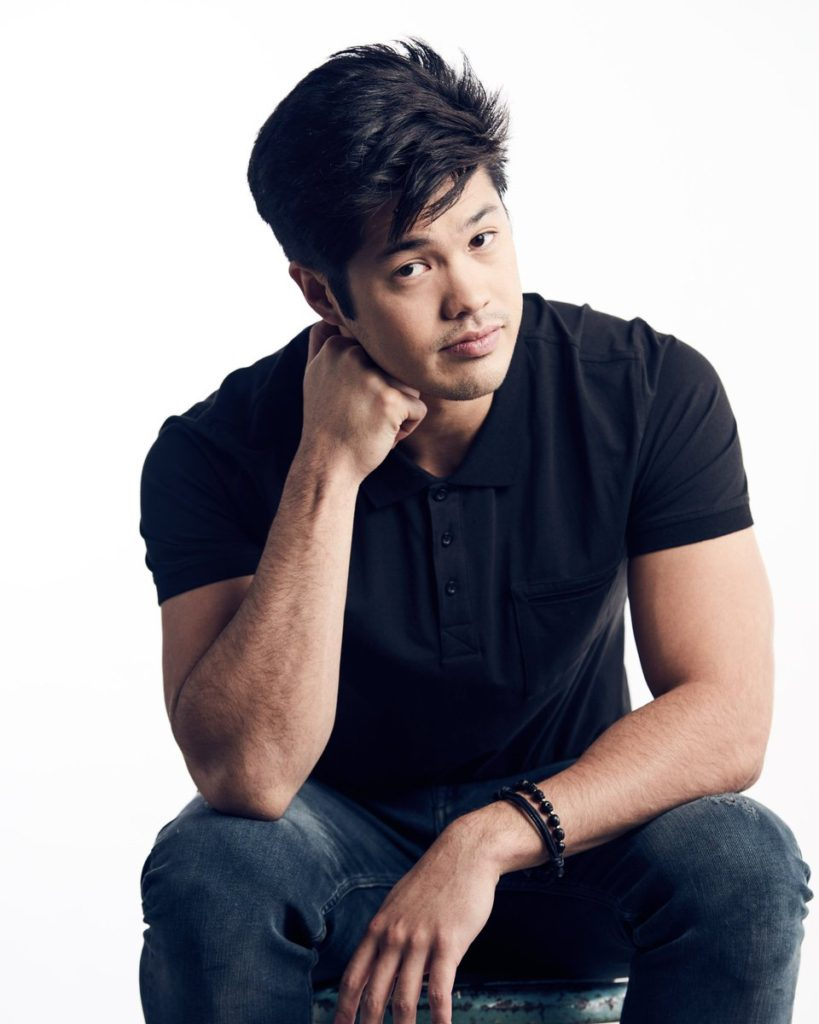 Ross Butler | Actor