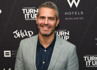 Andy Cohen   TV Host