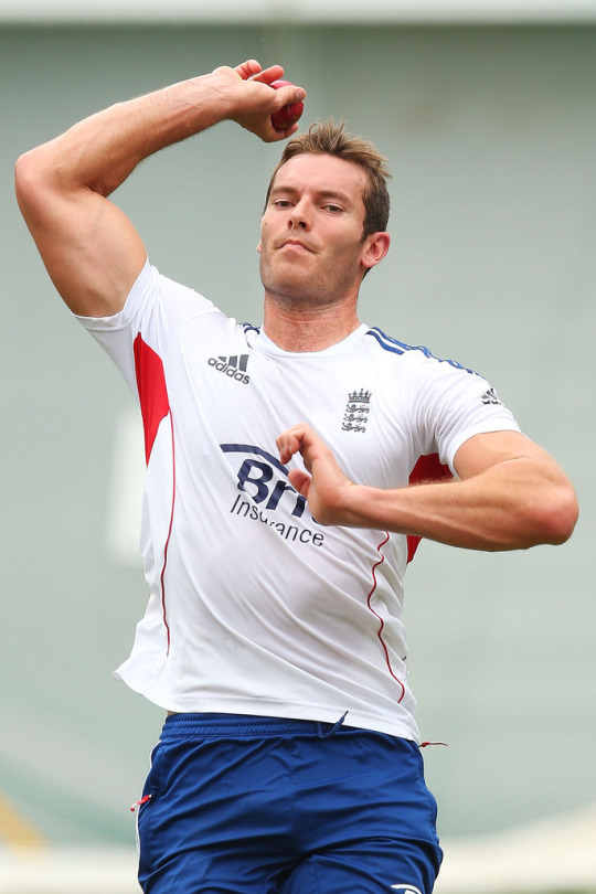 Chris Tremlett | Cricket Player