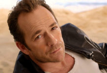 Luke Perry | Actor