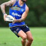 Nathan Peats | Rugby