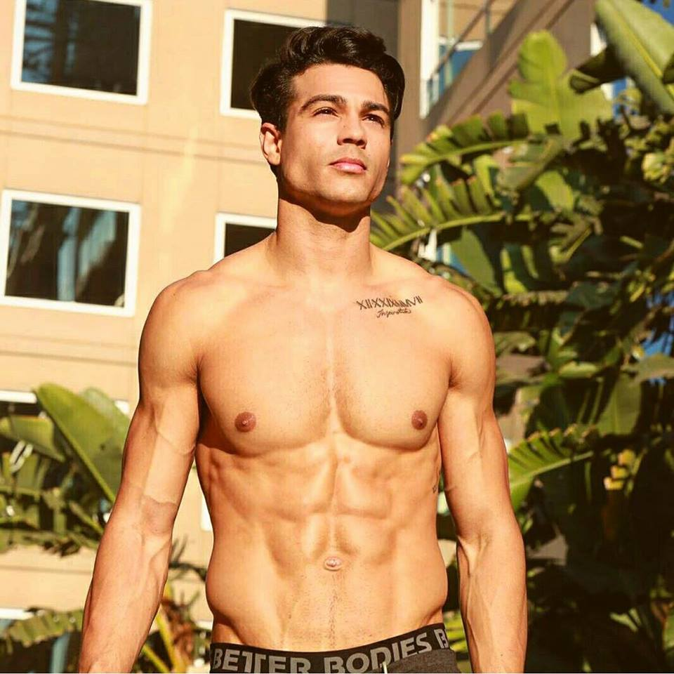 Ray Diaz | Actor and Model