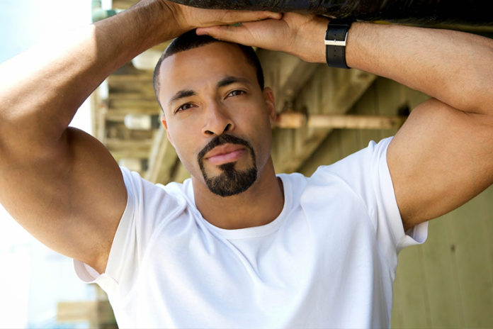 Timon Kyle Durrett | Actor