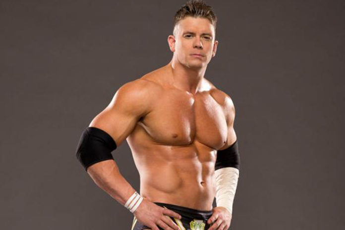 Kevin Kiley Jr. | Wrestler and Actor