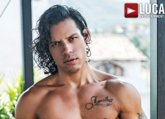 Alejandro Castillo | Porn Model