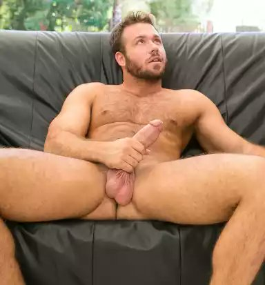 Chad White | Porn Model