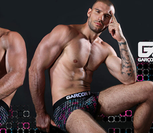 Garcon Model Galaxy Collection
