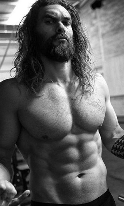 Jason Momoa | Actor