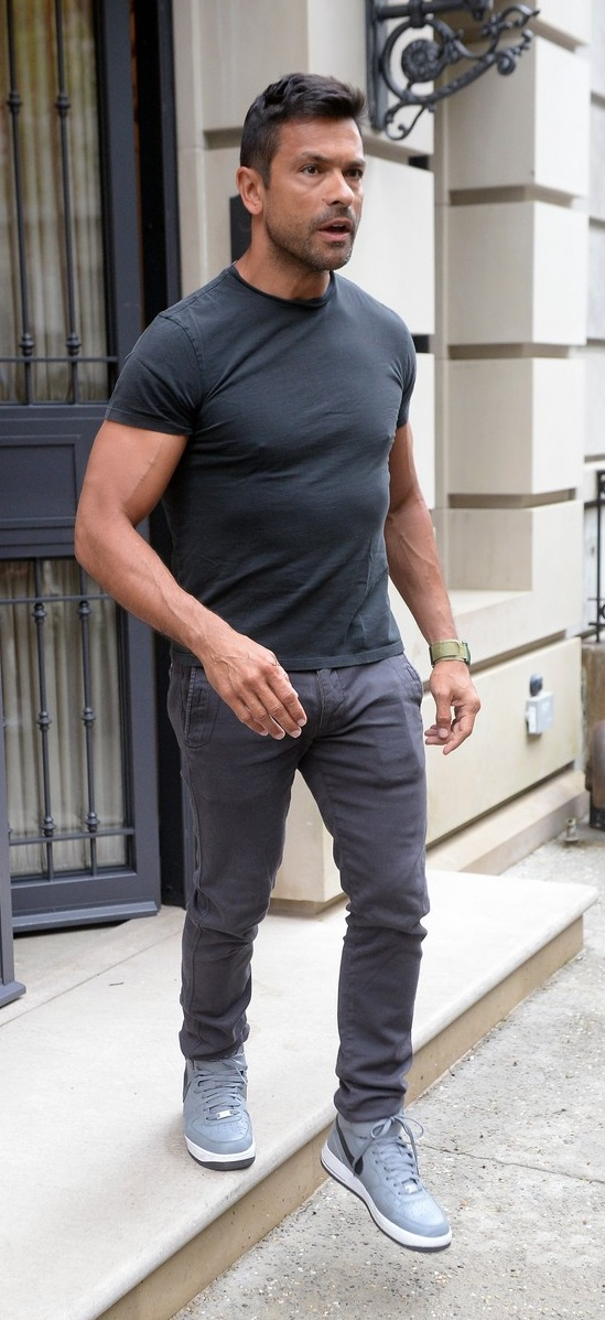 Mark Consuelos, Riverdales Hottest Dad, Is