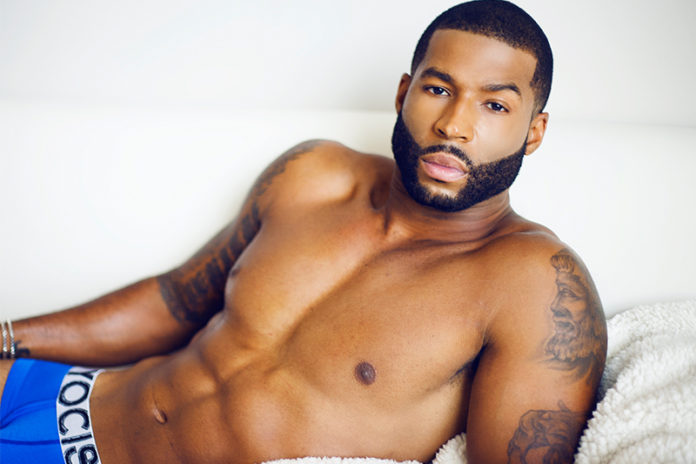 Robert Christopher Riley | Actor
