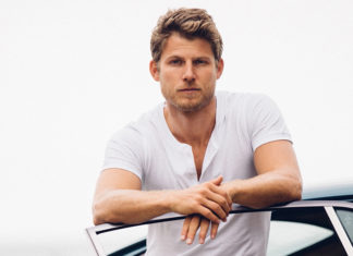 Travis Van Winkle | Actor