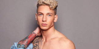 Brandon Myers | Reality Star