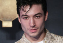 Ezra Miller | Actor