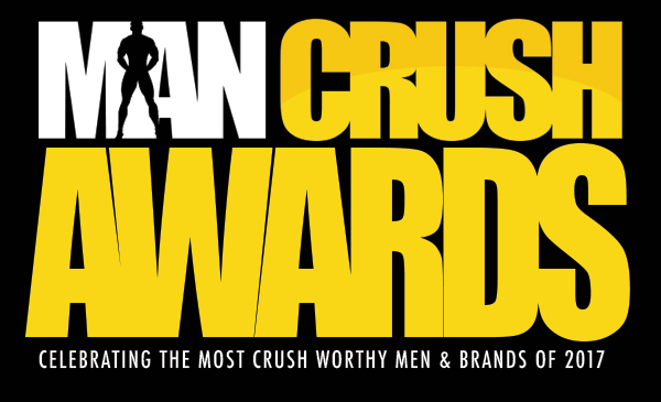 Man Crush Blog Awards 2017