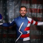 Chris Mazdzer | American Luger