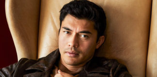 Henry Golding | Actor